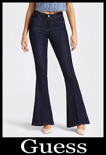 Guess Women's Jeans Clothing Accessories New Arrivals 36
