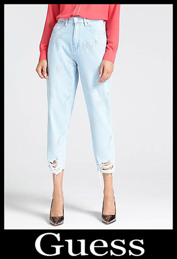 Guess Women's Jeans Clothing Accessories New Arrivals 37