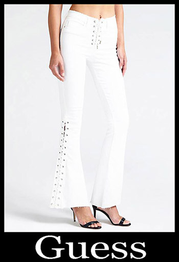 Guess Women's Jeans Clothing Accessories New Arrivals 38