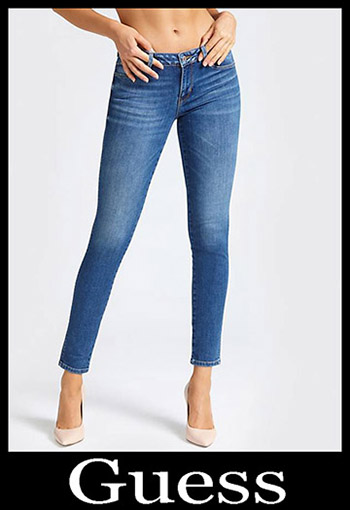 Guess Women's Jeans Clothing Accessories New Arrivals 39