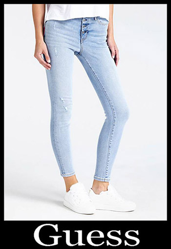 Guess Women's Jeans Clothing Accessories New Arrivals 4