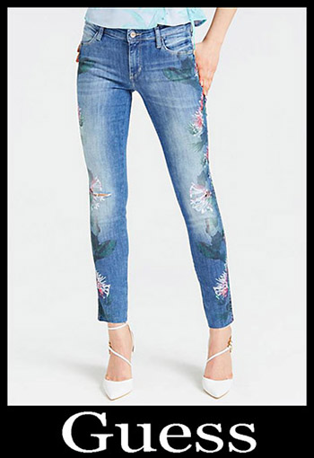 Guess Women's Jeans Clothing Accessories New Arrivals 41