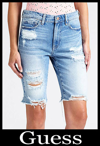 Guess Women's Jeans Clothing Accessories New Arrivals 42