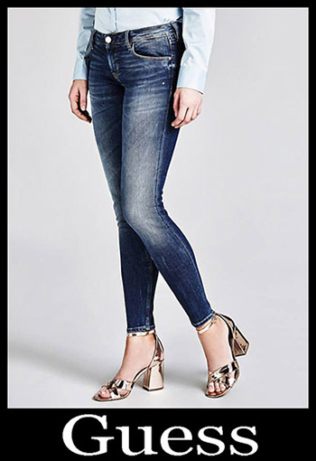 Guess Women's Jeans Clothing Accessories New Arrivals 44