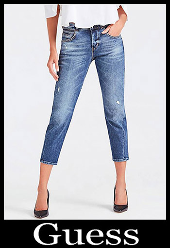 Guess Women's Jeans Clothing Accessories New Arrivals 48