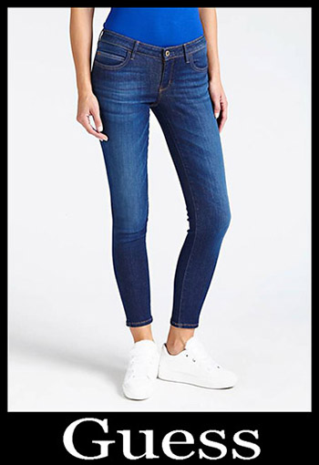 Guess Women's Jeans Clothing Accessories New Arrivals 5