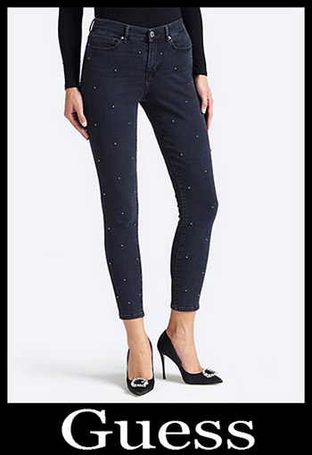 Guess Women's Jeans Clothing Accessories New Arrivals 6