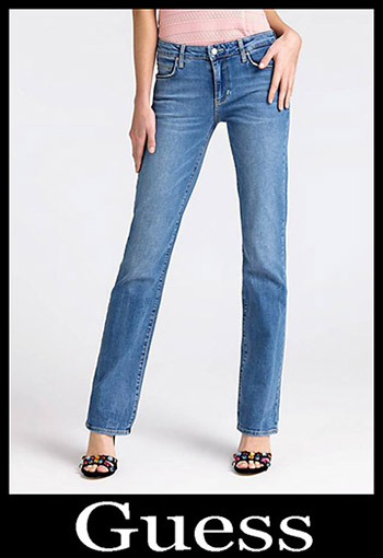 Guess Women's Jeans Clothing Accessories New Arrivals 7