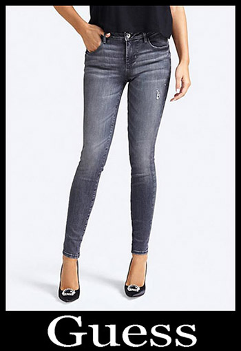 Guess Women's Jeans Clothing Accessories New Arrivals 9