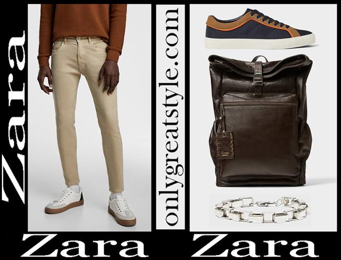 New Arrivals Zara Clothing Accessories Men's