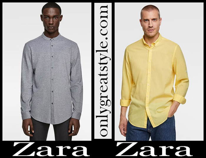 New Arrivals Zara Clothing Accessories Men's