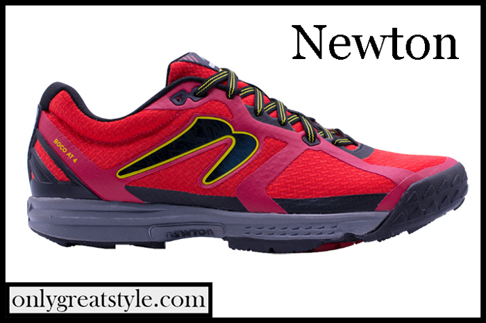 Newton Shoes BOCO Men's Clothing New Arrivals
