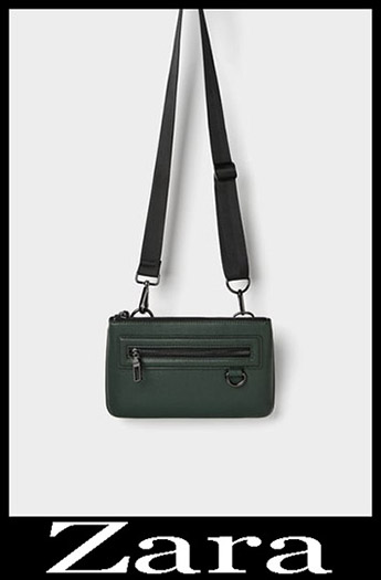 Zara Men's Clothing Accessories New Arrivals Style 1