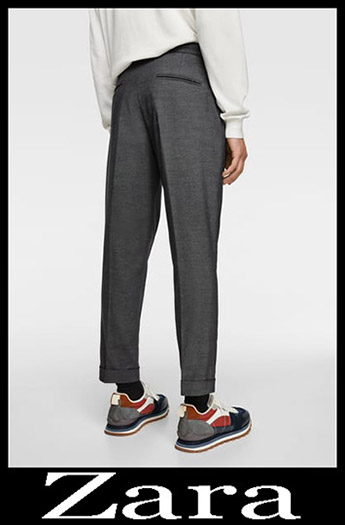 Zara Men's Clothing Accessories New Arrivals Style 17