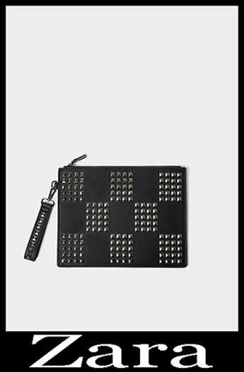 Zara Men's Clothing Accessories New Arrivals Style 2