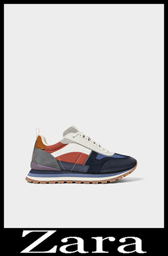 Zara Men's Clothing Accessories New Arrivals Style 20