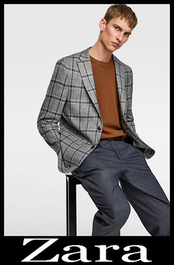 Zara Men's Clothing Accessories New Arrivals Style 22