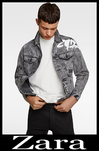 Zara Men's Clothing Accessories New Arrivals Style 25