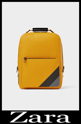 Zara Men's Clothing Accessories New Arrivals Style 45