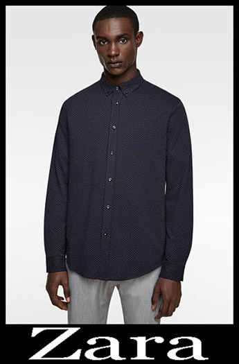 Zara Men's Clothing Accessories New Arrivals Style 47