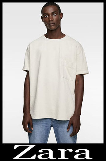 Zara Men's Clothing Accessories New Arrivals Style 6