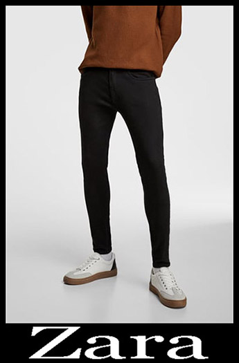Zara Men's Clothing Accessories New Arrivals Style 8