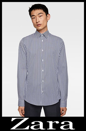 Zara Men's Shirts Clothing Accessories New Arrivals Style 14