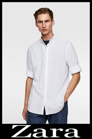 Zara Men's Shirts Clothing Accessories New Arrivals Style 2