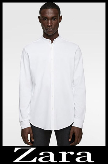 Zara Men's Shirts Clothing Accessories New Arrivals Style 22