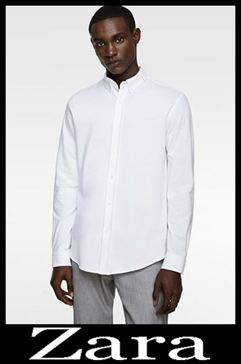 Zara Men's Shirts Clothing Accessories New Arrivals Style 23