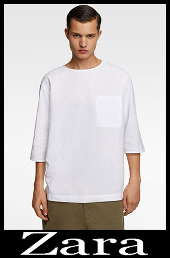 Zara Men's Shirts Clothing Accessories New Arrivals Style 26