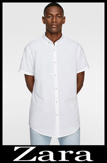Zara Men's Shirts Clothing Accessories New Arrivals Style 29