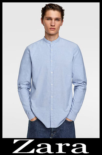 Zara Men's Shirts Clothing Accessories New Arrivals Style 3