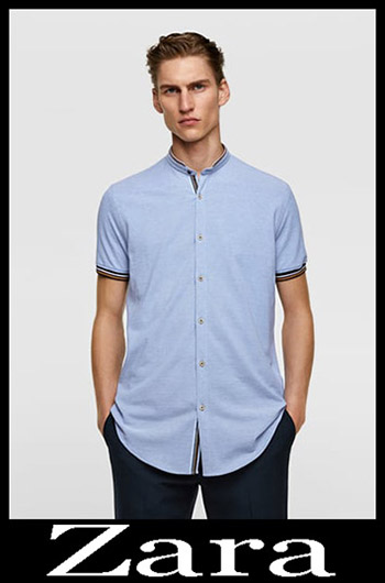Zara Men's Shirts Clothing Accessories New Arrivals Style 31