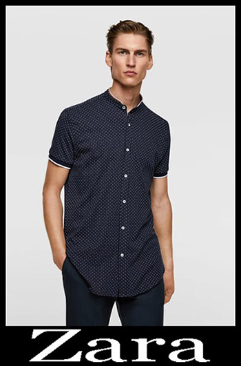 Zara Men's Shirts Clothing Accessories New Arrivals Style 32