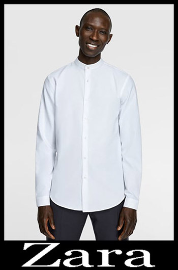 Zara Men's Shirts Clothing Accessories New Arrivals Style 5