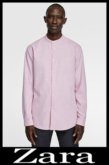Zara Men's Shirts Clothing Accessories New Arrivals Style 6