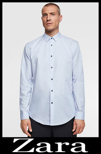 Zara Men's Shirts Clothing Accessories New Arrivals Style 7