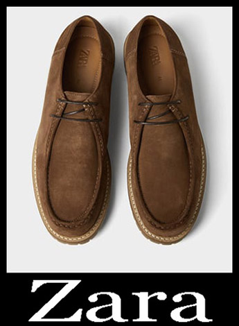 Zara Men's Shoes Clothing Accessories New Arrivals 14