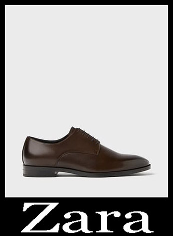 Zara Men's Shoes Clothing Accessories New Arrivals 2