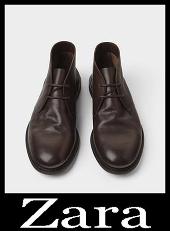 Zara Men's Shoes Clothing Accessories New Arrivals 20