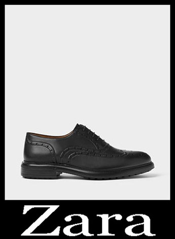 Zara Men's Shoes Clothing Accessories New Arrivals 21