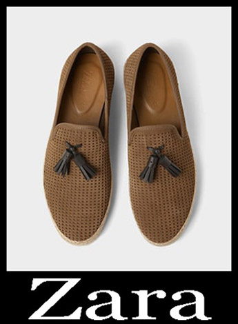 Zara Men's Shoes Clothing Accessories New Arrivals 27