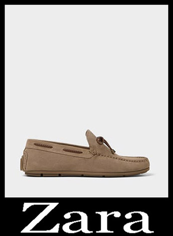 Zara Men's Shoes Clothing Accessories New Arrivals 28