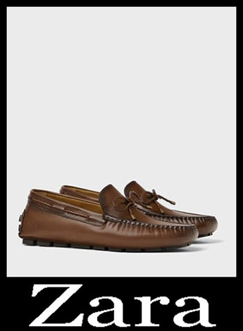 Zara Men's Shoes Clothing Accessories New Arrivals 33