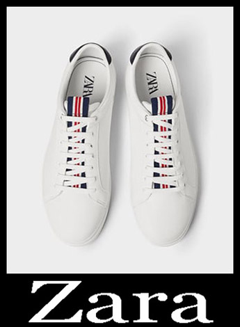 Zara Men's Shoes Clothing Accessories New Arrivals 36