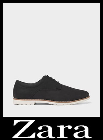 Zara Men's Shoes Clothing Accessories New Arrivals 4