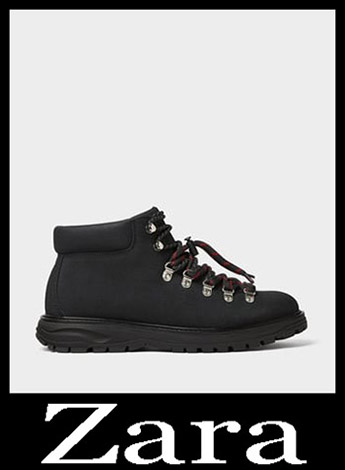 Zara Men's Shoes Clothing Accessories New Arrivals 40