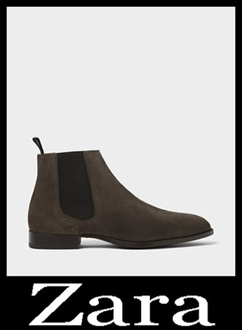 Zara Men's Shoes Clothing Accessories New Arrivals 42