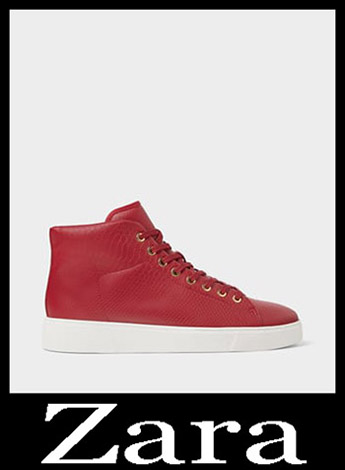 Zara Men's Shoes Clothing Accessories New Arrivals 43